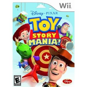 toy story mania wii game sale 50% off