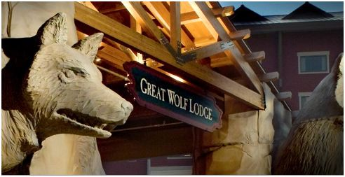 great wolf lodge discount