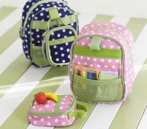 doll backpack and lunch box american girl sale