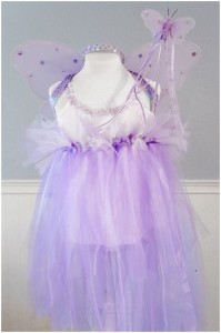 fairy dress up outfit sale discount