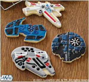 star wars cookie cutters sale free shipping