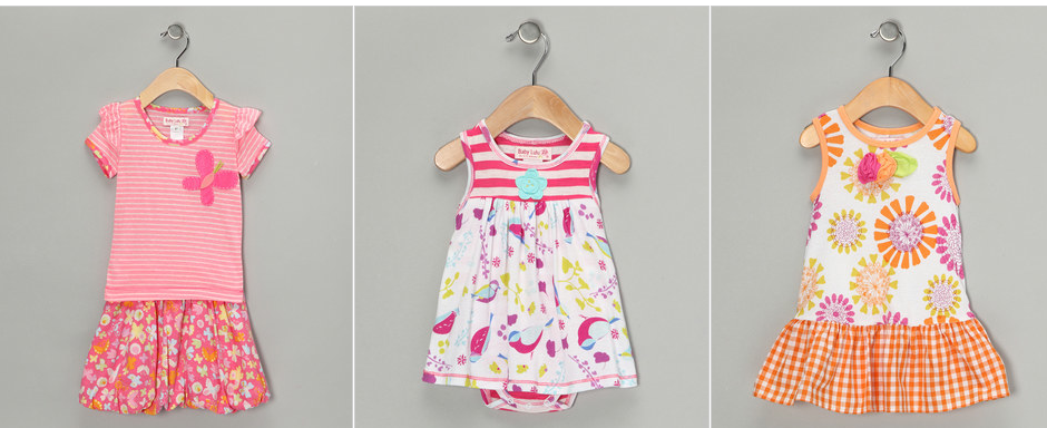 baby lulu sale 10% off coupon zulily