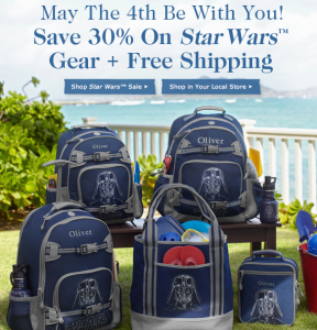 star wars back pack beach towel lunch box free shipping 30 off sale