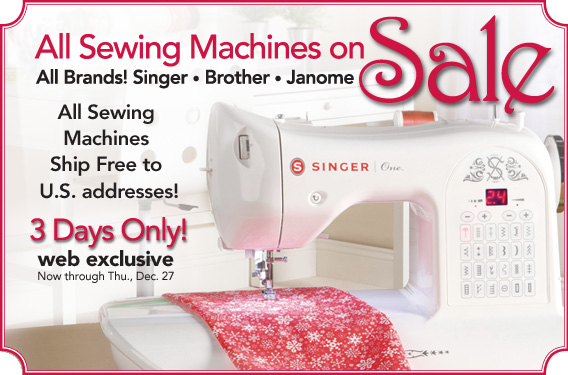 Crafts 4040 Everyday Savvy Beauteous Deals On Sewing Machines
