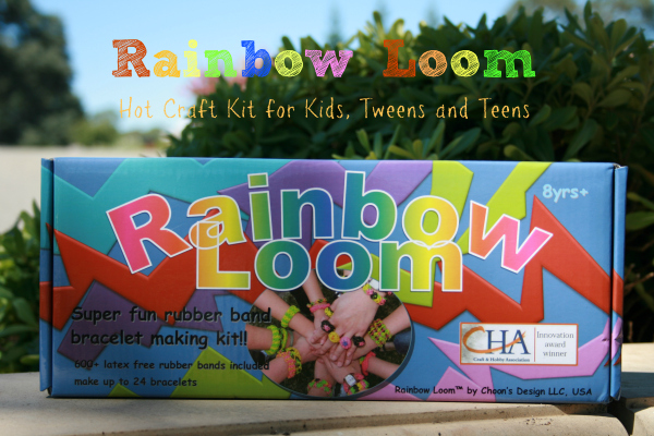 Rainbow Loom Refills Where to Find BargainShopperMom