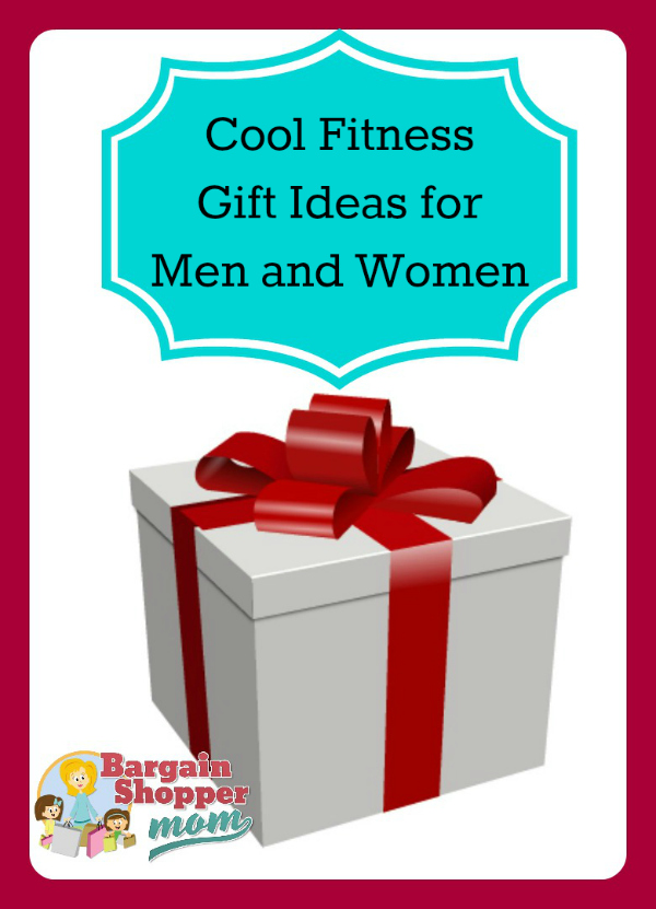 Cool Fitness Gift Ideas for Men and Women