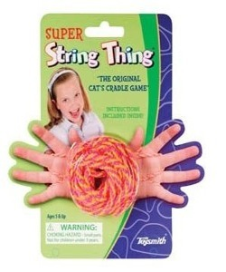Super String Thing