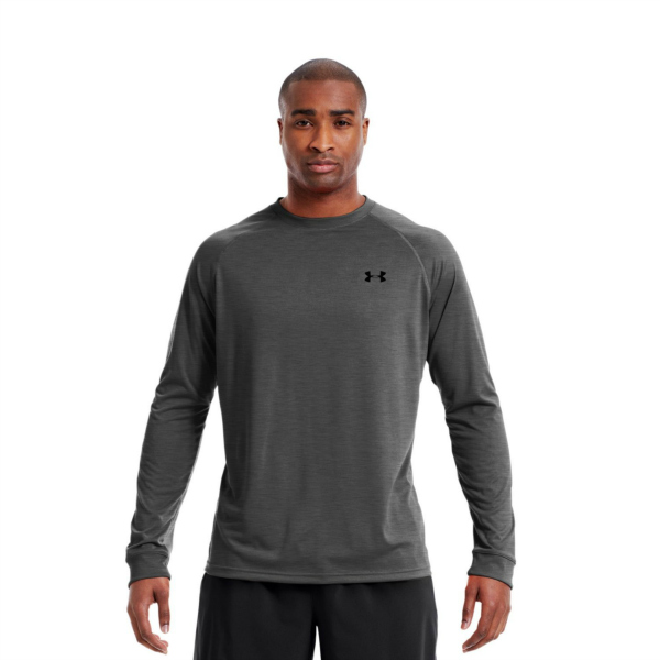 Under Armour Men's Tech Long Sleeve T Shirt