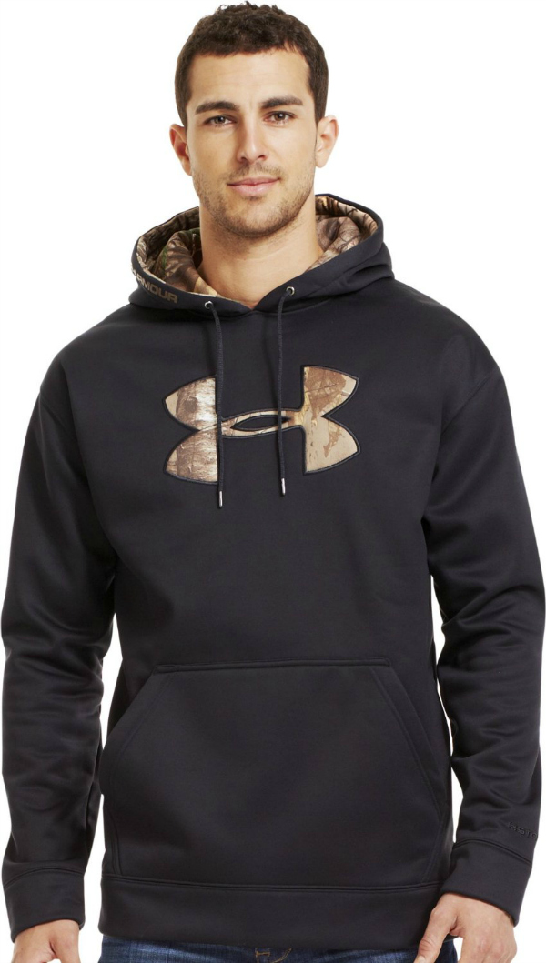 Under Armour Tackle Twill Hoody