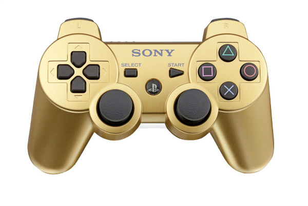 Playstation 3 Sony Wireless Controller