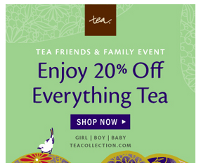 teacollectioncouponfriendsandfamily