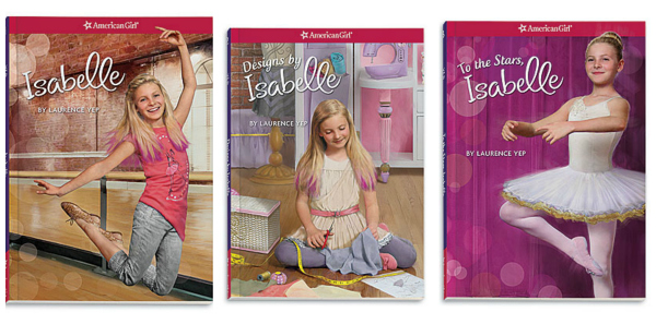 american girl 2014 girl of the year isabelle books at 37