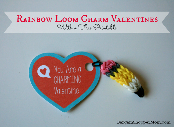 Crafty No Candy Valentine Ideas for Kids – Candy Valentine Card